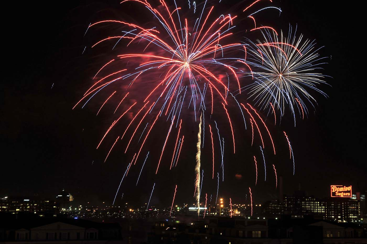 4th Of July Fireworks Energy Saving Pros