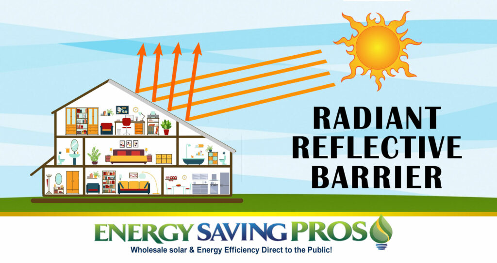 Upgrade Your Comfort Level with Radiant Barrier
