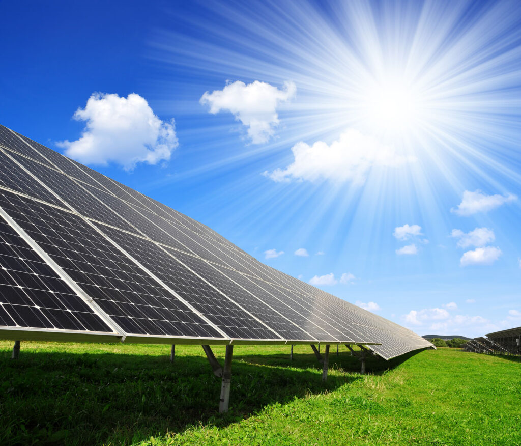 Energy Saving Pros, sunlight energy, solar panels