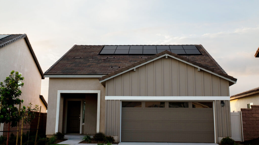 Solar Energy and Solar Panels Q&A