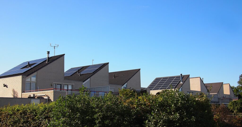 How Often Do Solar Panels Need To Be Cleaned?