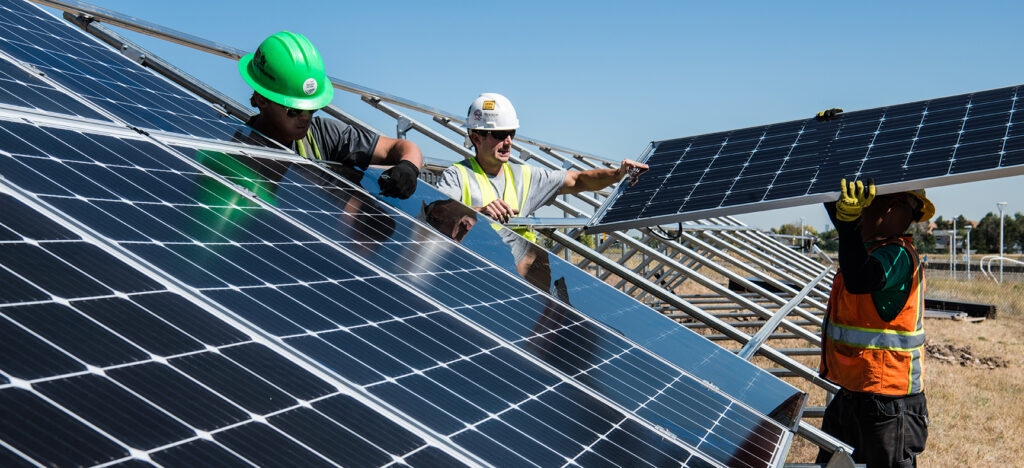 What Is the Best Direction for Solar Panels to Face?