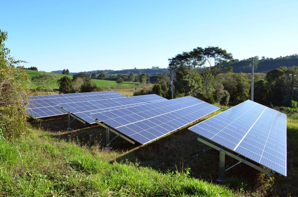 Solar Panel Maintenance in Northern California